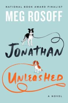 Jonathan Unleashed 1101980923 Book Cover