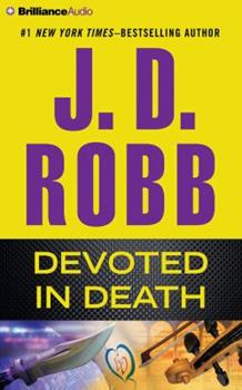 Devoted in Death 0425279146 Book Cover