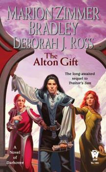 The Alton Gift - Book  of the Darkover - Chronological Order