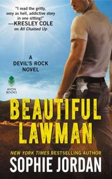 Beautiful Lawman 0062666568 Book Cover