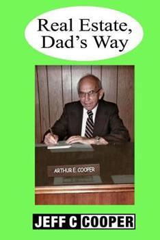 Paperback Real Estate Dad's Way Book