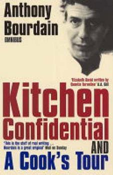 Anthony Bourdain Omnibus 0747574987 Book Cover