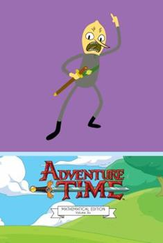Adventure Time Vol. 6 - Book  of the Adventure Time Single Issues #Annual