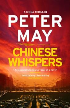 Chinese Whispers 1590586093 Book Cover
