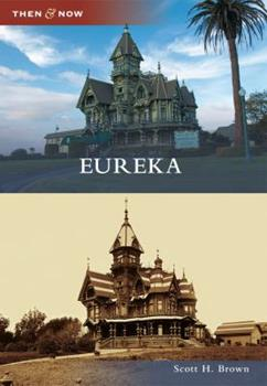 Eureka - Book  of the  and Now