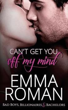 Paperback Can't Get You Off My Mind Book