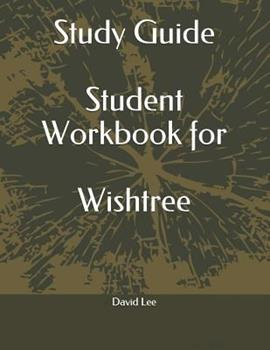 Paperback Study Guide Student Workbook for Wishtree Book