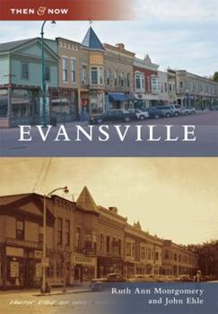 Evansville - Book  of the  and Now