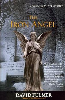 Iron Angel 0998643149 Book Cover