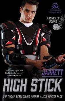 Paperback High Stick : Jarrett Book