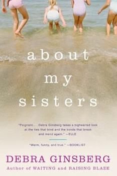 About My Sisters 006052202X Book Cover