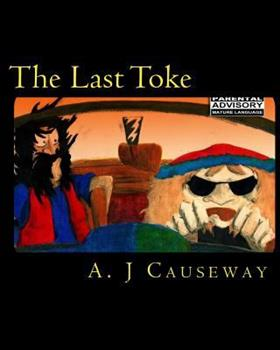 Paperback The Last Toke Book