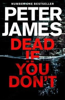 Dead If You Don't 1509816372 Book Cover