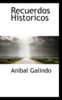 Paperback Recuerdos Historicos Book