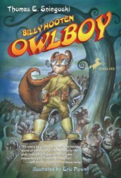Billy Hooten, Owlboy - Book #1 of the Billy Hooten, Owlboy