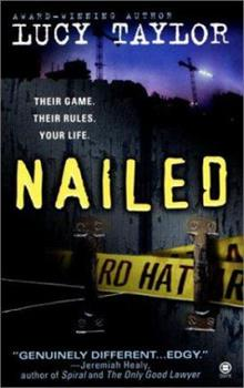 Nailed 0451409906 Book Cover