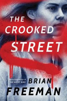 The Crooked Street - Book #3 of the Frost Easton
