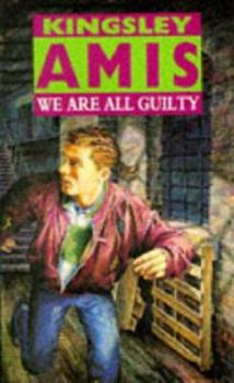 We Are All Guilty 0670842680 Book Cover