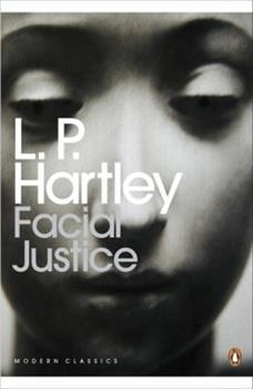 Facial Justice 0192820575 Book Cover