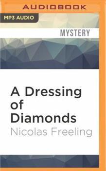 Dressing of Diamond 0140041311 Book Cover
