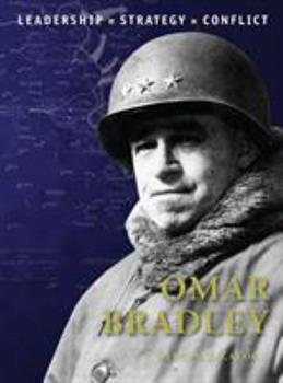 Omar Bradley - Book #25 of the Command