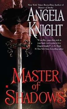 Master of Shadows 0425243672 Book Cover