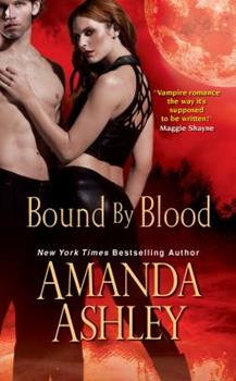 Bound by Blood 1420121324 Book Cover