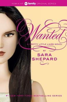 Wanted - Book #8 of the Pretty Little Liars