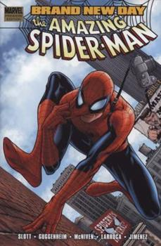 Spider-Man: Brand New Day, Vol. 1 - Book #12 of the Amazing Spider-Man 1999 Collected Editions