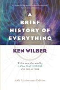 A Brief History of Everything 1570627401 Book Cover