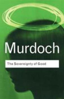 The Sovereignty of Good 0744800285 Book Cover