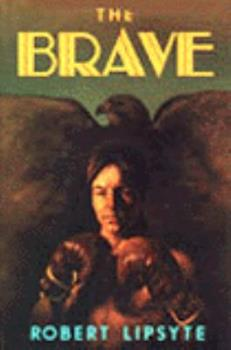 Hardcover The Brave Book