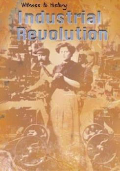 The Industrial Revolution 140343638X Book Cover