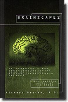 Paperback Brainscapes: An Introduction to What Neuroscience Has Learned About the Structure, Function, and Abilities of theBrain (Discover Book) Book