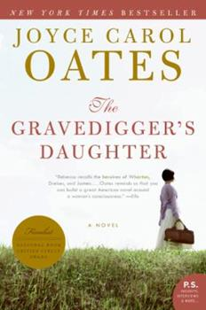 The Gravedigger's Daughter 0739491016 Book Cover