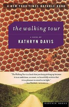 The Walking Tour 0618082387 Book Cover