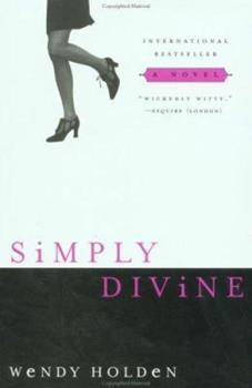 Simply Divine 0452281679 Book Cover