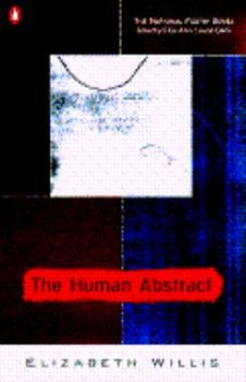 The Human Abstract (National Poetry Series) 0140249354 Book Cover
