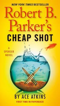 Robert B. Parker's Cheap Shot 0425275191 Book Cover