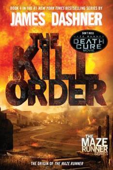 The Kill Order 0385742886 Book Cover