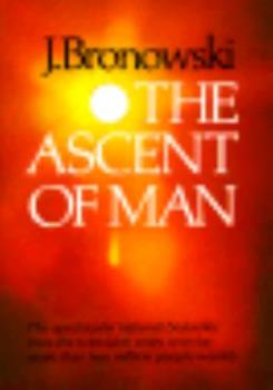Paperback The Ascent of Man Book