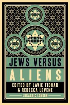 Jews versus Aliens 1934730629 Book Cover