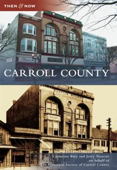 Carroll County - Book  of the  and Now