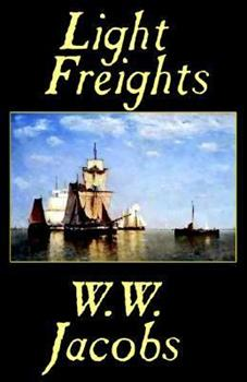 Light Freights 1342485777 Book Cover