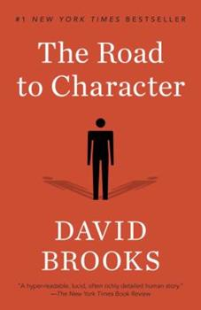 Paperback The Road to Character Book