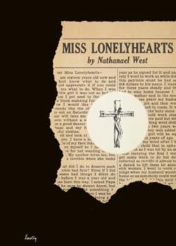 Paperback Miss Lonelyhearts Book