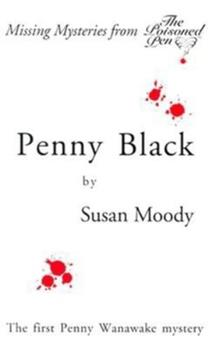Penny Black 0449128644 Book Cover