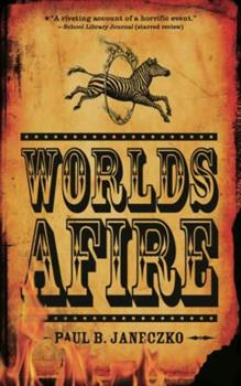 Worlds Afire 076363400X Book Cover