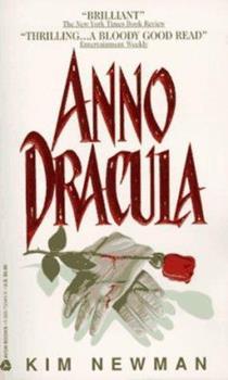 Paperback ANNO DRACULA PB Book