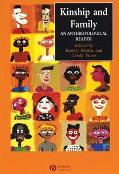Paperback Kinship and Family: An Anthropological Reader Book